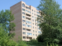 neighbour house: . 7th Kvartal, house 12Б. Apartment house