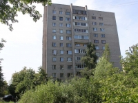 neighbour house: . 7th Kvartal, house 13В. Apartment house