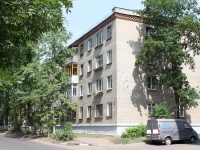 neighbour house: st. Sportivnaya, house 6. Apartment house