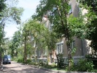 neighbour house: st. Sportivnaya, house 9. Apartment house