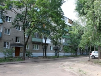 Lytkarino, Sportivnaya st, house 12. Apartment house