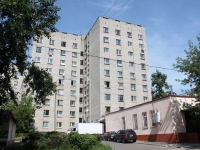 neighbour house: st. Sportivnaya, house 13. Apartment house