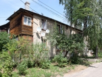 neighbour house: st. Sportivnaya, house 19Б. Apartment house