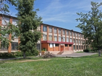 neighbour house: st. Sportivnaya, house 24. technical school Московский областной государственный колледж технологий, экономики и предпринимательства