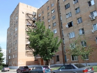 neighbour house: st. Sportivnaya, house 26. hostel
