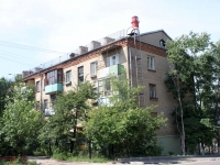 neighbour house: st. Sportivnaya, house 39/1. Apartment house