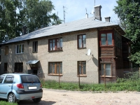 Lytkarino, Kommunisticheskaya st, house 20. Apartment house