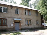 Lytkarino, Kommunisticheskaya st, house 26. Apartment house