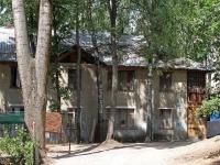 Lytkarino, Kommunisticheskaya st, house 30А. Apartment house
