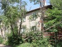 соседний дом: ул. Комсомольская, дом 9А. многоквартирный дом