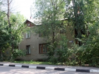 neighbour house: st. Komsomolskaya, house 9. Apartment house