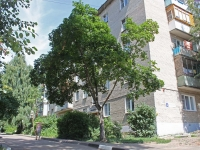 соседний дом: ул. Комсомольская, дом 30. многоквартирный дом