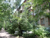 Lytkarino, Lenin st, house 6. Apartment house