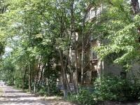 Lytkarino, Lenin st, house 8. Apartment house