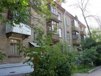 Lytkarino, Lenin st, house 9. Apartment house