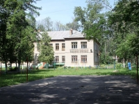 neighbour house: st. Lenin, house 12Б. school №8