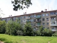 Лыткарино, Октябрьская ул, дом 5