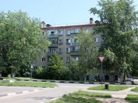 neighbour house: st. Oktyabrskaya, house 15. Apartment house
