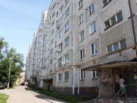 Lytkarino, Oktyabrskaya st, house 18. Apartment house