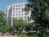 Лыткарино, Октябрьская ул, дом 19
