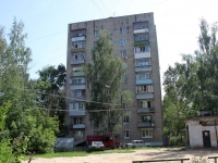 neighbour house: st. Oktyabrskaya, house 25. Apartment house