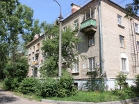 neighbour house: st. Pionerskaya, house 3. Apartment house