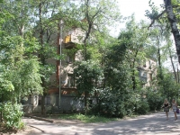 Lytkarino, Pionerskaya st, house 7. Apartment house
