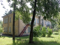 "neighbour house: st. Pionerskaya, house 8. nursery school №6 ""Теремок"""