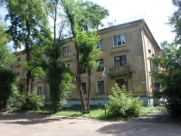 neighbour house: st. Pionerskaya, house 9. Apartment house