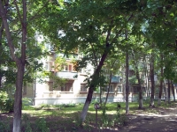 neighbour house: st. Naberezhnaya, house 18. Apartment house