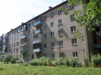 neighbour house: st. Parkovaya, house 12. Apartment house