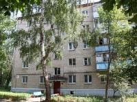 Lytkarino, Parkovaya st, house 12. Apartment house