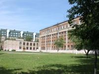 雷特卡里诺, 文科中学 №1, Pervomayskaya st, 房屋 1