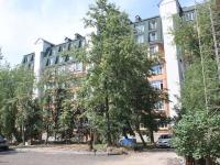 雷特卡里诺, Pervomayskaya st, 房屋 3. 公寓楼