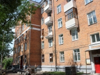 neighbour house: st. Pervomayskaya, house 10. Apartment house