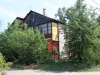 соседний дом: ул. Первомайская, дом 11. многоквартирный дом