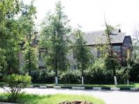 Лыткарино, улица Первомайская, дом 11. многоквартирный дом
