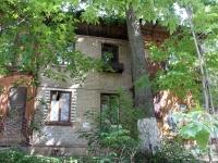 соседний дом: ул. Первомайская, дом 15. многоквартирный дом
