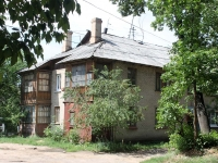 neighbour house: st. Pervomayskaya, house 22. Apartment house