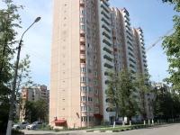 雷特卡里诺, Pervomayskaya st, 房屋 23. 公寓楼
