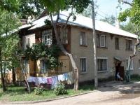 соседний дом: ул. Первомайская, дом 24. многоквартирный дом