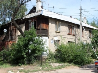 neighbour house: st. Pervomayskaya, house 26А. Apartment house