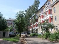 соседний дом: ул. Советская, дом 3. многоквартирный дом