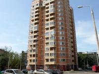 Lytkarino, Sovetskaya st, house 8 к.2. Apartment house