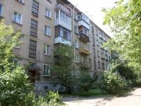 Лыткарино, улица Советская, дом 9. многоквартирный дом