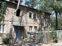 Lytkarino, Peschanaya st, house 5. Apartment house