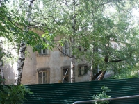 Lytkarino, Ukhtomsky st, house 2. Apartment house