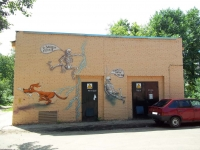 Lytkarino, house 7 с.2Ukhtomsky st, house 7 с.2