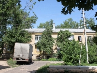neighbour house: st. Ukhtomsky, house 10. Apartment house