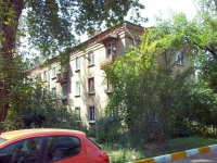 Lytkarino, Ukhtomsky st, house 13. Apartment house